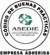 Empresa adherida a la Asociación Multisectorial de la Información